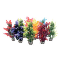 Sydeco Pianta decorativa Large Bush cm.20