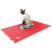 United Pets Car Pet Tappetino multiuso 40x60 per gatti