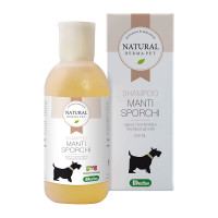 Derbe Shampoo 200 ml manti sporchi