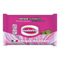 Inodorina Refresh sensitive 40 pz acqua micellare