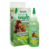 Tropiclean Teeth gel 118 ml