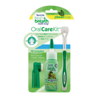 Tropiclean Oral Care Kit 59 ml