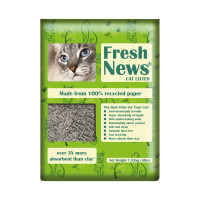 Fresh News cat litter 1,82 kg