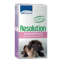 Formevet Resolution shampoo Antiparassitario