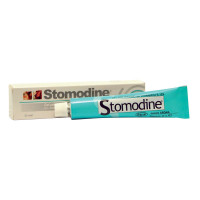 I.c.f Stomodine gel 30 ml.