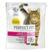 Perfect Fit cat Adult 1+ Salmone 400 gr