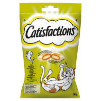 Catisfaction con Tonno 60 gr.