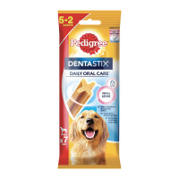 Pedigree Dentastix 5+2 pz Large