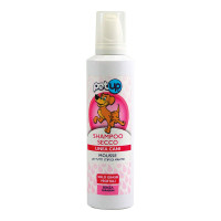 Petup Shampoo mousse 250 ml