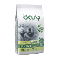 Oasy One Protein Adult Coniglio 12 Kg