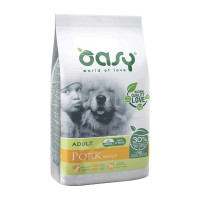 Oasy One Protein Adult Maiale 2,5 Kg