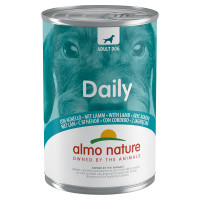 Almo Nature Dailymenu con Agnello 400 gr.