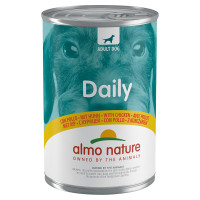 Almo Nature Dailymenu con Pollo 400 gr.