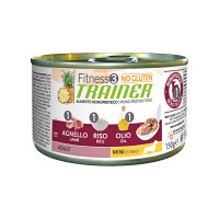 Traner Fitness3 Adult Mini Agnello 150 gr