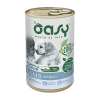 Oasy One Protein Puppy Agnello 400 Gr.
