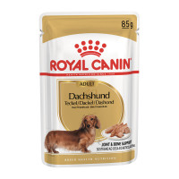 Royal Canin dog Adult Bassotto 85 gr.