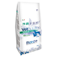 Monge VetSolution diabetic 2 kg