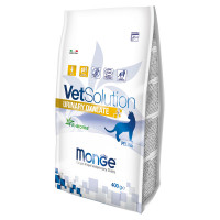 Monge VetSolution feline urinary oxalate 400 gr