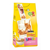 Friskies Croccantini Junior