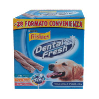 Friskies Dental Fresh 28 PZ - Medium-Large 28 pz_ | ean: 7613034224439