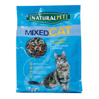 Naturalpet Mixed Croccantini 400 gr.