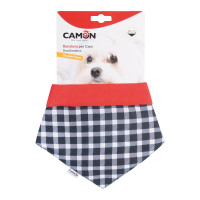 Camon Bandana doble face Tartan