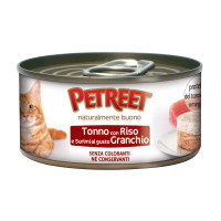 Petreet Traditional 85 gr.