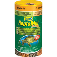 Tetra Tetra ReptoMin Menu - 250 ml | ean: 4004218177673