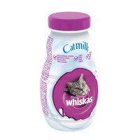 Whiskas Latte per gatti - 200 ml | ean: 911015129