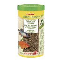 Sera Pond Insect Nature 1lt