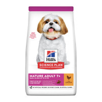 Hill's Science Plan Small & Mini Mature 300gr