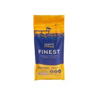 Fish4Dogs Finest Adult Small Size Ocean White Fish 6 kg