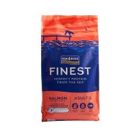Fish4Dogs Finest Adult Salmon 12 kg