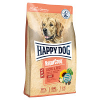 Happy Dog NaturCroq Salmone & Riso 12 Kg