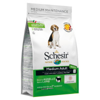 Schesir Medium Adult Mantenimento ricco in Agnello 3 kg