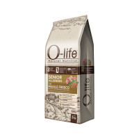 O-life Dog Senior All Breeds con Maiale fresco 2 kg