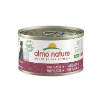Almo Nature HFC Dog Natural Made in Italy Bresaola 95gr