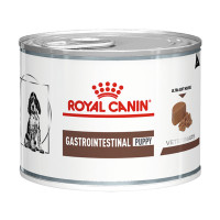 Royal Canin Veterinary Diet Puppy Gastrointestinal Mousse 195gr