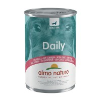 Almo Nature Daily Dog con Maiale 400gr
