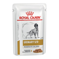 Royal Canin Cane V-Diet Urinary 100 gr X 12