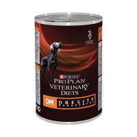 Purina Pro Plan Veterinary Diets umido cane OM Obesity Management 400gr