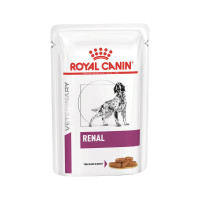 Royal Canin Veterinary Diet Dog Renal 12x100gr