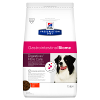 Hill's Prescription Diet Gastrointestinal Biome al Pollo 1,5 kg