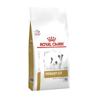 Royal Canin Veterinary Diet Small Dog Urinary S/O 1,5kg