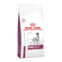 Royal Canin Veterinary Diet Dog Renal Select 1,5kg