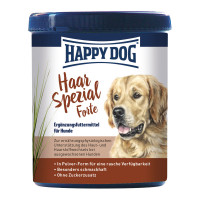 Happy Dog HaarSpezial Forte 200 gr.