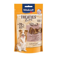 Vitakraft Treaties Bits con fegato 120 gr.