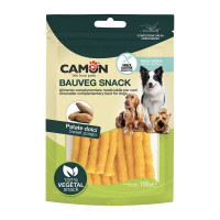 Camon Sticks Patata Dolce 100 gr.