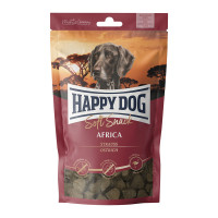 Happy Dog Soft Snack Africa 100 gr