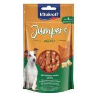 Vitakraft Dog Jumpers minis ChickenCheese 80g